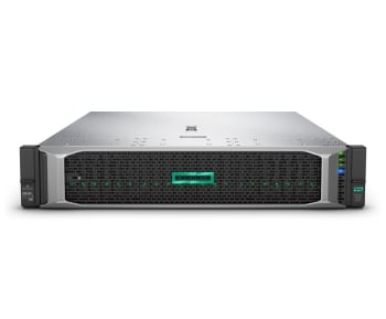 HPE ProLiant DL380 Gen10 Intel Xeon Scalable 4110, 8 core, 2.1 GHz, 500W, PS Server