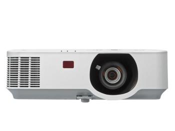NEC P603X Lumens 6000 Professional Projector