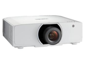 NEC PA903X 9000 Lumens Professional Installation Projector
