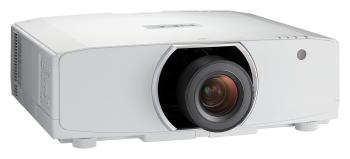NEC PA723U 72,000 Lumens WUXGA Professional Installation Projector