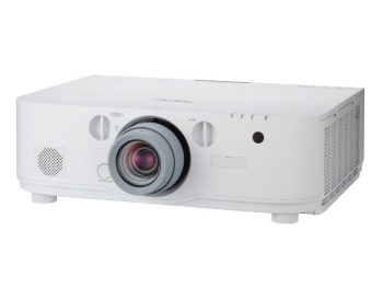 NEC NP-PA621U WUXGA 6200 Lumens LCD Projector (Without Lens)