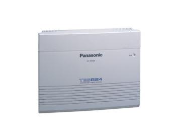 Panasonic Advanced Hybrid PBX System Gold Bundle- Standard Proprietary Phone and Caller ID Card