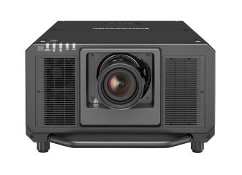 Panasonic PT-RQ32KE 26,000 Lumens 4K, 3 Chip DLP Projector With Free Lamp