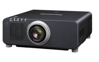 Panasonic PT-RZ870BE WUXGA 8500 Ansi Lumens Large Venue Projector