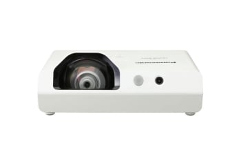 Panasonic PT-TX350 Lumens 3200 Daylight View Technology, Deep Color, PJ link Projector