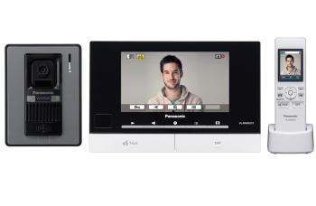 Panasonic VL-SWD272CX Video Intercom System