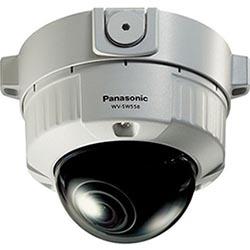 Panasonic Full HD Network Camera WV-SW559