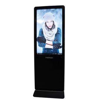 """Prestigio PDSIK43CWT6P DS Totem 43"""" Indoor Digital Totem Signage"""