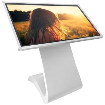 """Prestigio DS Totem 43"""" Indoor Multi-Touch Digital Totem Signage"""