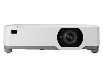 NEC NP-PE455UL 4500 Lumens WUXGA Laser LCD Projector