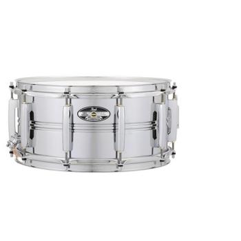 """Pearl ESA1465S/C 14""""x6.5"""" Eric Singer 30th Anniversary Signature Snare"""