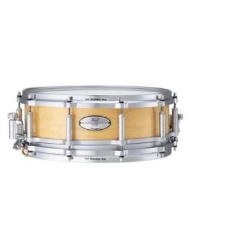 """Pearl FM1450C-102 14""""x5"""" Maple Snare Drum"""