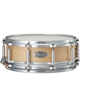 "Pearl FTMM1450-321 14""x5"" Free Floater Maple Snare Drum"