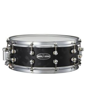 "Pearl HEP1450 14""x5"" Hybrid Exotic Snare Drum, Vectorcas"