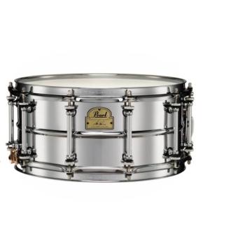 "Pearl IP1465 14""x6.5"" Ian Paice Signature Snare Drum"