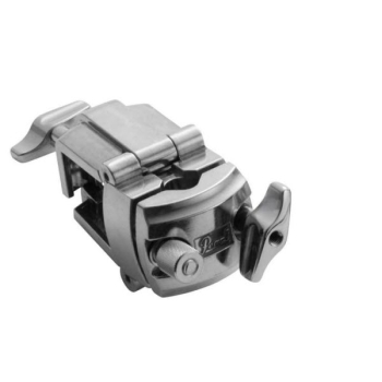 Pearl PCX-100 Pipe Clamp with Adjustable Jaw