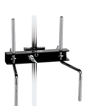 Pearl PPS-51 2 Post Percussion Rack for Mounting Bells