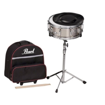 Pearl SK900 Snare Drum Kit with Soft Bag
