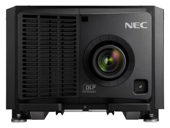 NEC DLP 30,000 Lumens Projector PH2601QL Black