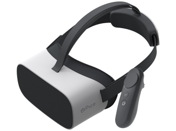 PICO G2 Standard 3K Virtual Reality Headset