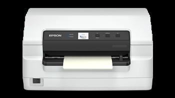 Epson PLQ-50CSM (MEA) Fast Quiet Passbook Printer