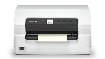 Epson PLQ-35 24-Pin Dot Matrix Printer
