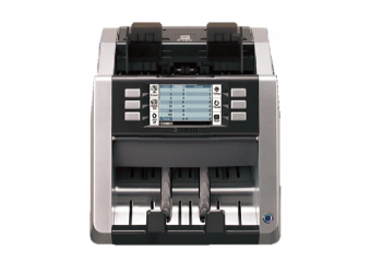 Plus P-16 Bank Note Counter