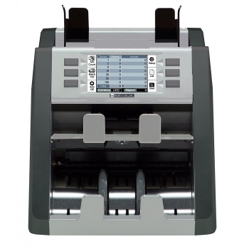 Plus P-30 Banknote Counting Machine
