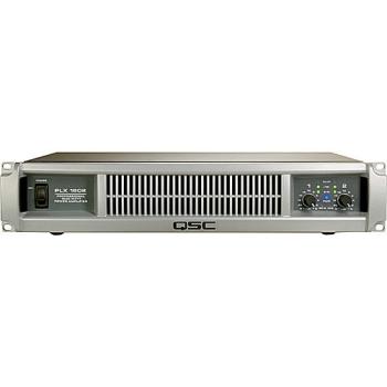 QSC PLX1802 Dual Channel Low-Z Power Amplifier