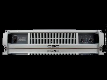 QSC PLX3602 Dual Channel Low-Z Power Amplifier