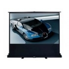 "Anchor ANPSV160 80"" Diagonal Portable Floor Projector Screen"