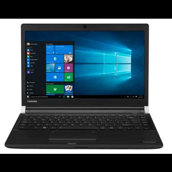 "Toshiba Portege A30-D-135 13.3"" Laptop (7th Generation Intel core-i5 8GB RAM, 500GB)"