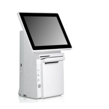 Posiflex JIVA HS-2310H Mini AIO Touch POS Terminal (Dual Core, 2GB, 320GB HDD, Win 7)