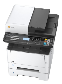 Kyocera Triumph-Adler P‐3521 MFP Copying & Printing Per Minute 35 Pages Multifunctional Printer
