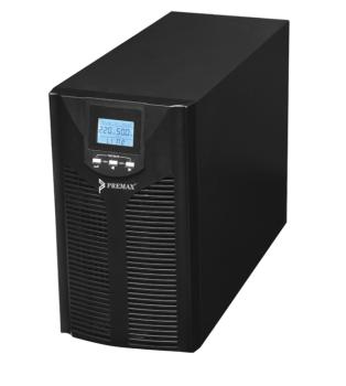 Premax PM-UPS3KVA 3kVA/ 3000VA UPS (Online)