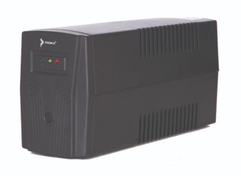 Premax  PM-UPS1200 1.2kVA/ 1200 VA Automatic Voltage Regulation UPS