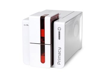 Evolis Primacy card printer