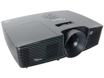 Optoma S316 SVGA 3200 Lumens DLP Projector