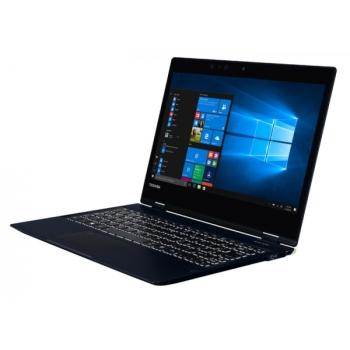 """Toshiba Portege A20-D-123 12.5"""" FHD Flat slim Display Laptop (Intel core-i7 16GB RAM, 512GB)"""