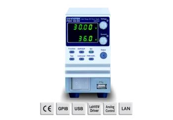 GW Instek PSW 30-36 Programmable Switching DC Power Supply