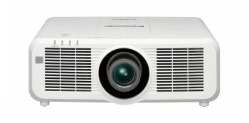 Panasonic PT-MZ770E 8000 Ansi Lumens WUXGA Large Venue Projector
