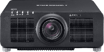 Panasonic PT-RCQ10BE 10000 Lumens WUXGA DLP Large Venue Projector