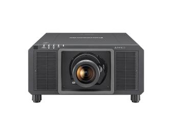 Panasonic PT-RS20K 20,000 ANSI Lumens SXGA DLP Projector
