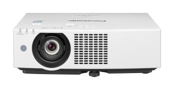 Panasonic PT-VMZ50 5000 Lumens Light Weight Portable Projector