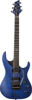 Washburn PXM10FRQTBLM Parallaxe PXM Series Electric Guitar