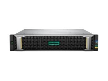 HPE MSA Q1J01B 2050 SAN Dual Controller SFF Storage