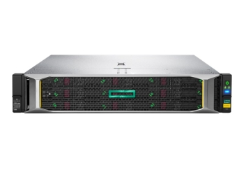 HPE Q2P72A StoreEasy 1660 Storage (Intel® Xeon-Bronze processor, 16GB RAM)