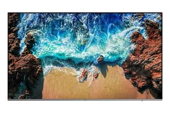 "Samsung QE82N 82"" Large Format Monitor Display"