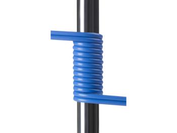 HPE Premier Flex LC/LC Multi-mode OM4 2 Fiber 15m Cable