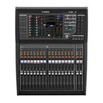 Yamaha QL1 32-channel Digital Mixing Console